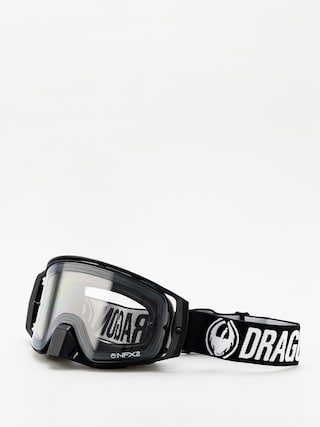Dragon NFX2 Cross goggles (coal/injected clear/10pkto/lsh)