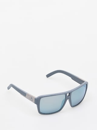 Dragon The Jam Sunglasses (matte cement/silver ion)