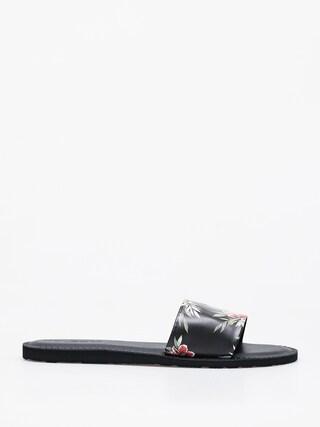 Volcom Simple Slide Flip-flops Wmn (blc)