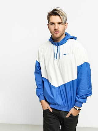 Nike SB Sheild Seasonal Jacket (sail/pacific blue/pacific blue)