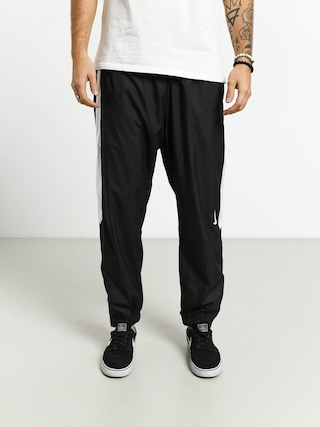 Nike SB Shield Trck Pnt Swoosh Pants (black/white/white)