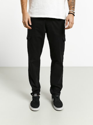 Malita Low Stride Pants (black)