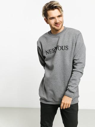 Nervous Classic Sweatshirt (grey)