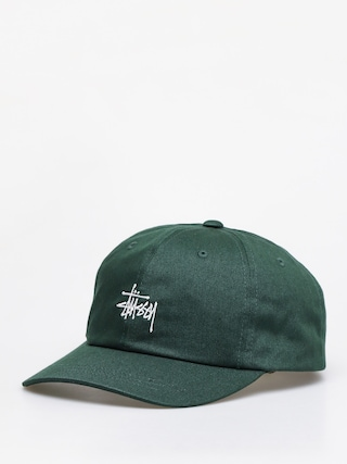 Stussy Stock Low Pro ZD Cap (green)