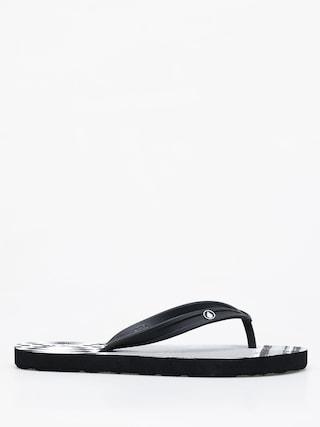 Volcom Rocker 2 Flip-flops (bks)