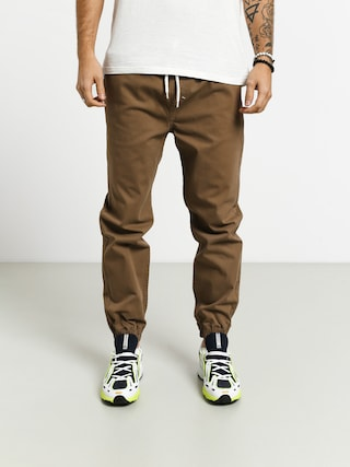 MassDnm Pants Joggers Signature (beige)