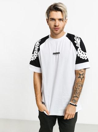 MassDnm Podium T-shirt (white)