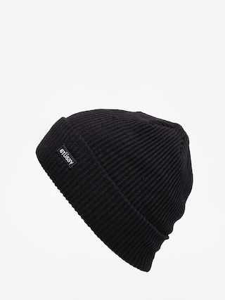 Stussy Small Patch Watch Beanie (black)