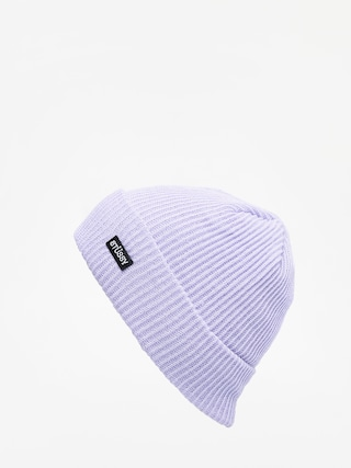 Stussy Small Patch Watch Beanie (lavendar)