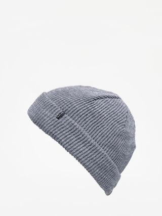 The Hive Docker Short Beanie (grey)