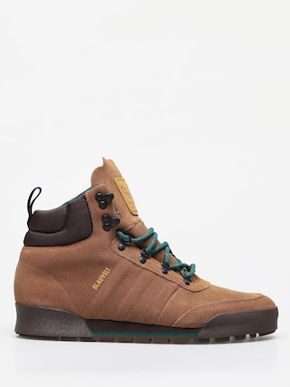 adidas Originals Jake Boot 2.0 Shoes (rawdes/brown/cgreen)