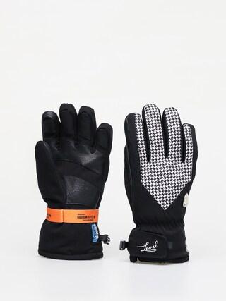 Level I Super Radiator Gore Tex Gloves Wmn (ninja black)