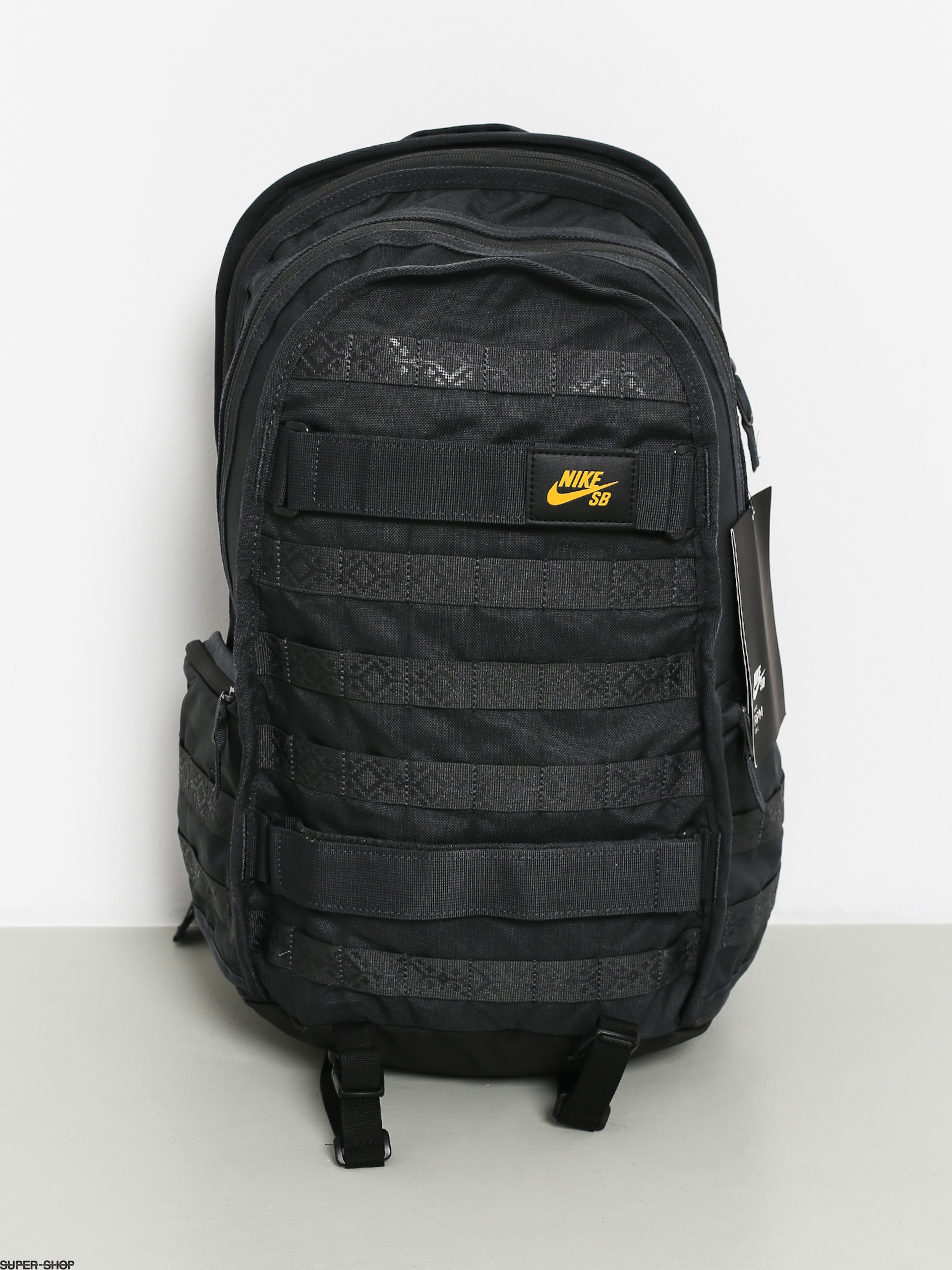 Aplicar Instalación Complacer  Nike SB Sb Rpm Backpack (anthracite/anthracite/pale ivory)