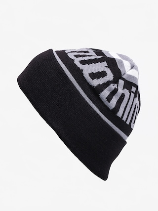ThirtyTwo Double Beanie (black)