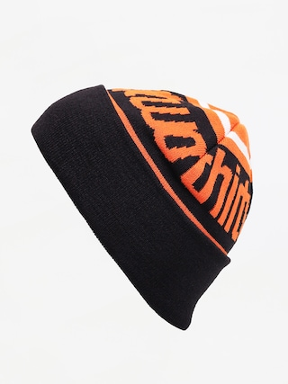 ThirtyTwo Double Beanie (orange)