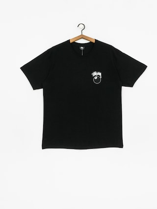 Stussy 8 Ball T-shirt (black)