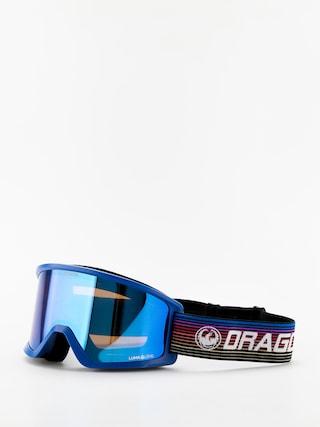 Dragon DX3 Goggles (gamer/lumalens blue ion)