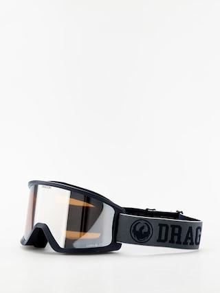 Dragon DX3 Goggles (collegiate/lumalens silver ion)