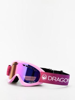 Dragon DXS Goggles (candy/lumalens purple ion)
