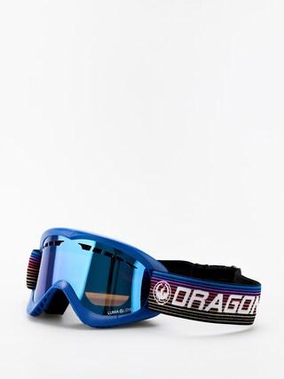 Dragon DXS Goggles (gamer/lumalens blue ion)