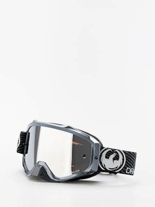 Dragon MXV Cross goggles (plus mx shine/llsil ion clear)