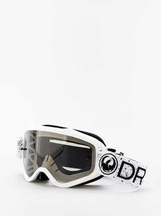 Dragon MXV Cross goggles (mx cookies/smoke)