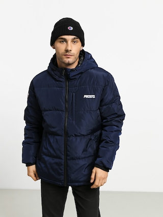 Prosto Winter Adament Jacket (navy)