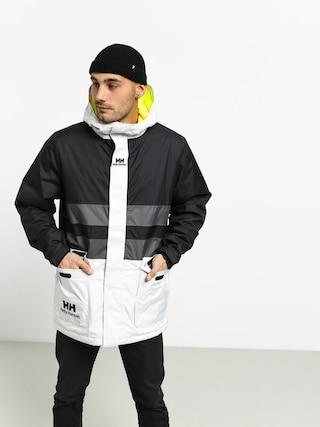 Helly Hansen Ins Rain Jacket Jacket (black)