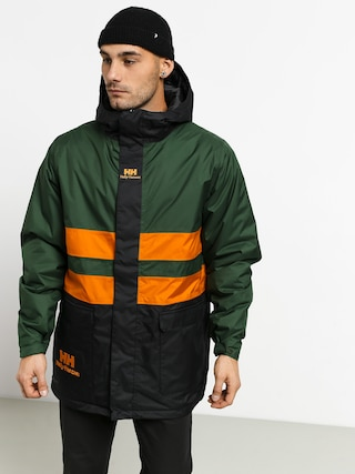 Helly Hansen Ins Rain Jacket Jacket (mountain green)