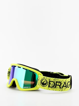 Dragon Lil D Goggles (slime/lumalens green ion)