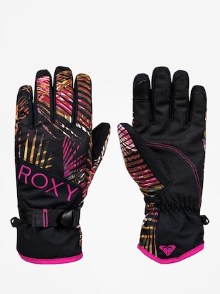 Roxy Jetty Gloves Wmn (night palm)