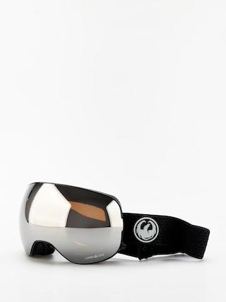 Dragon X2 Goggles (split/lumalens silver ion/lumalens flash blue)