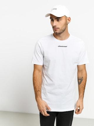 Stoprocent Simplecut T-shirt (white)