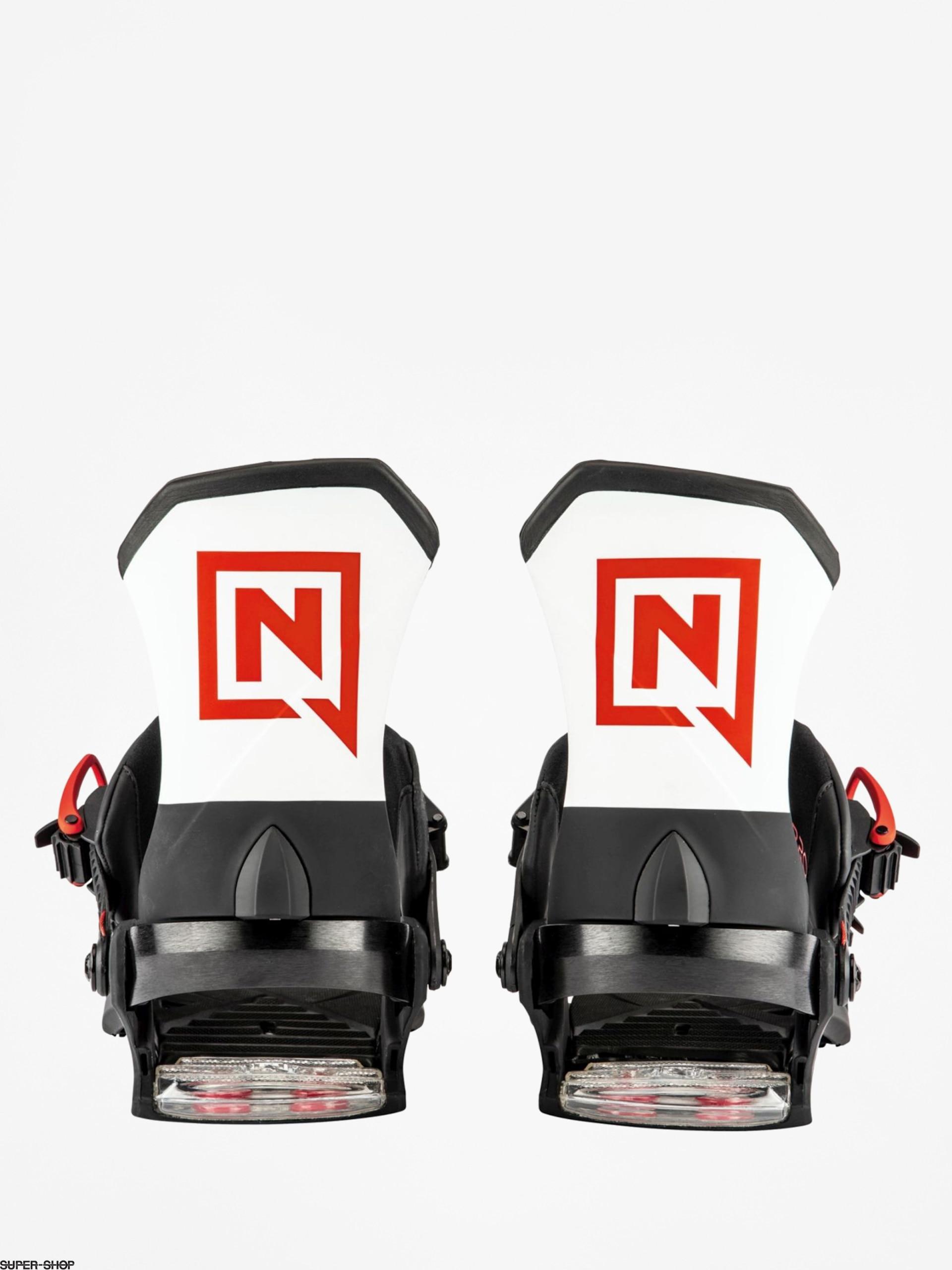 Nitro Team Snowboard Binding