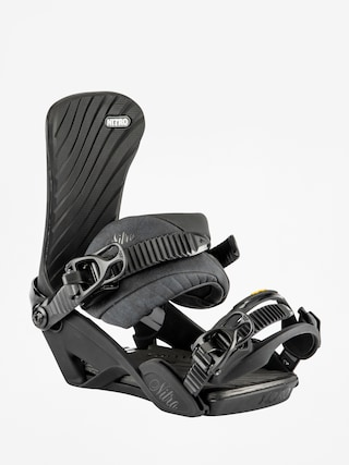 Nitro Ivy Snowboard bindings Wmn (ultra black)