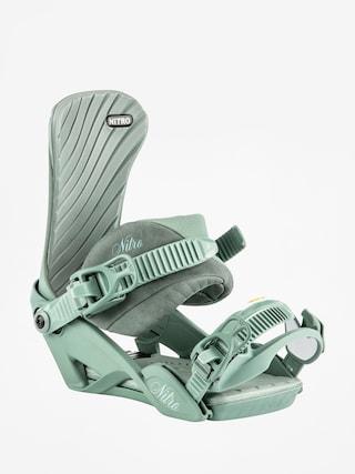 Nitro Ivy Snowboard bindings Wmn (stone)