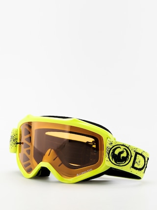 Dragon MXV Cross goggles (mx keylime/llamber)