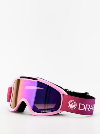 Dragon DX2 Goggles (candy/lumalens purple ion/lumalens amber)
