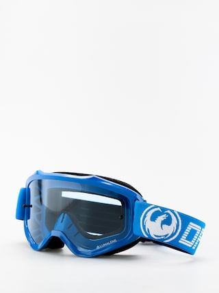 Dragon MXV Cross goggles (mx rangerblue/llblue)