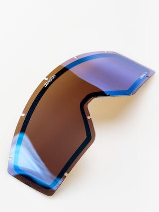 Dragon DX3 Spare lens (lumalens blue ion)