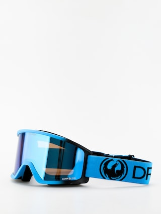 Dragon DX3 Goggles (blueberry/lumalens blue ion)