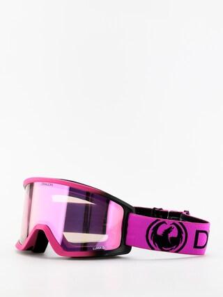 Dragon DX3 Goggles (raspberry/lumalens pink ion)