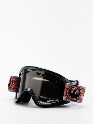 Dragon DXS Goggles (blur/lumalens dark smoke)