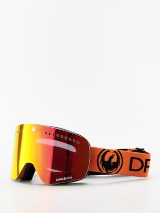 Dragon NFXS Goggles (tangerine/lumalens red ion/lumalens amber)