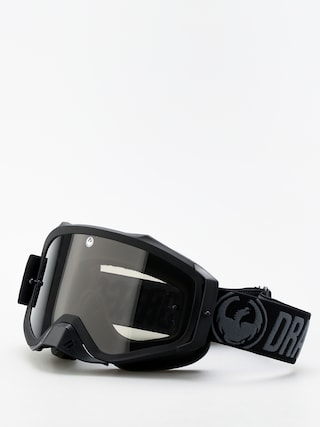 Dragon MXV Cross goggles (plus mx black/smoke)
