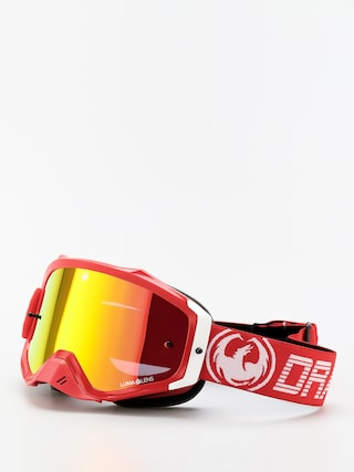 Dragon MXV Cross goggles (plus mx rangerred/llred ion clear)