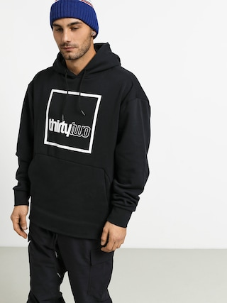 ThirtyTwo Boxer Sweatshirt (black)