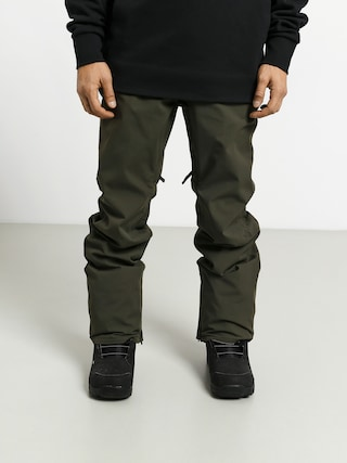 ThirtyTwo Wooderson Snowboard pants (army)