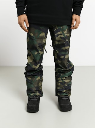 ThirtyTwo Wooderson Snowboard pants (camo)