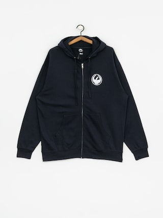 Dragon Band Together ZHD Hoodie (navy)